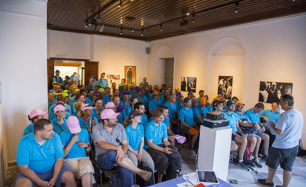 Sail la Vie Conferences & Seminars by the Sea